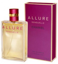 CHANEL ALLURE SENSUELLE EDP 50 ML VAPO