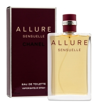 CHANEL ALLURE SENSUELLE EDT 100 ML VAPO