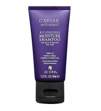 ALTERNA CAVIAR ANTI-AGING REPLENISHING MOISTURE CHAMPU 40 ML
