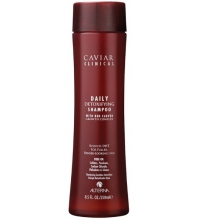 ALTERNA CAVIAR CLINICAL DAILY DETOXIFYING CHAMPU 250 ML