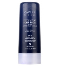 ALTERNA CAVIAR CLINICAL EXFOLIATING SCALP FACIAL 88 ML
