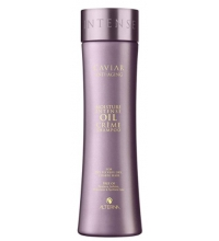 ALTERNA CAVIAR ANTI-AGING MOISTURE INTENSE OIL CREME SHAMPOO 250ML