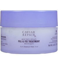 ALTERNA CAVIAR REPAIR RX MICRO-BEAD FILL & FIX TREATMENT MASK 39GR