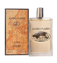 ALVIERO MARTINI GEO MAN EDT 100 ML