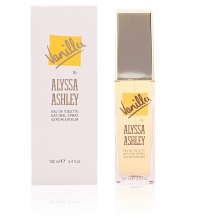 ALYSSA ASHLEY VANILLA EDT 100 ML VP.