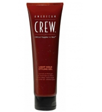 AMERICAN CREW CLASSIC LIGHT HOLD STYLING GEL 250ML