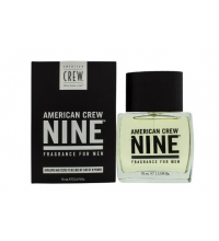 AMERICAN CREW NINE EDT 75ML VAPORIZADOR