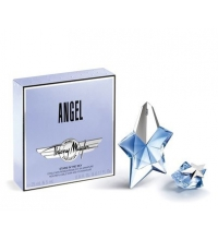 THIERRY MUGLER ANGEL EDP 25 ML + EDP 5 ML SET REGALO