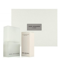 ANGEL SCHLESSER FEMME EDT 50 ML + LECHE CORPORAL 75 ML SET REGALO