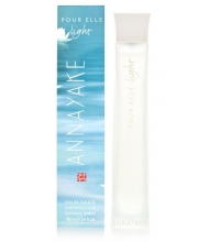 ANNAYAKE POUR ELLE LIGHT EDT SPRAY 100ML