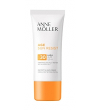 ANNE MOLLER AGE SUN RESIST CREMA FACIAL SPF 30 50 ML