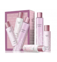 ANNE MOLLER ANNE EDT 100 ML + B/LOC 100 ML + GEL 100 ML SET REGALO