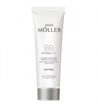 ANNE MOLLER HYDRAGPS BB FLUIDO PERFECCIONADOR SPF 25 COLOR DORE 50 ML