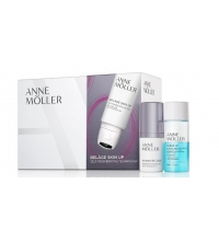 ANNE MOLLER BELAGE SKIN UP GEL 50 ML REAFIRMANTE + 2 REGALOS SET