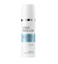 ANNE MOLLER BLOCKAGE 24H MOISTURIZING DEFENDER CREAM TODO TIPO PIELES 50 ML