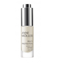 ANNE MOLLER BLOCKAGE MULTI-PROTECTION BOOSTER SPF50+ 10 ML