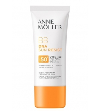 ANNE MOLLER DNA SUN RESIST BB CREAM CREMA FACIAL SPF 50+ 50 ML