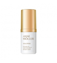 ANNE MOLLER ADN GOLDAGE EYE & LIP CONTOUR 15 ML