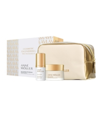 ANNE MOLLER GOLDAGE RESTORATIVE CREAM EXTRA RICA SPF 15 50 ML + EYE & LIP CREAM + NECESER SET REGALO