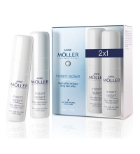 ANNE MOLLER INSTANT RADIANT PACK 2X1 5 ML