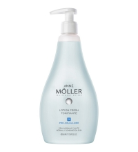 ANNE MOLLER TONICO FRESH TONIFICANTE PIELES MIXTAS 400 ML