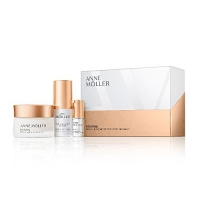 ANNE MOLLER ROSAGE CREME RICA REPARADORA 50 ML + CR. OJOS + SERUM SET REGALO