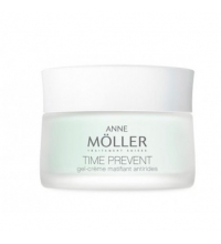 ANNE MOLLER TIME PREVENT GEL MATIFIANT ANTIARRUGAS PIELES MIXTAS /GRASAS 50 ML