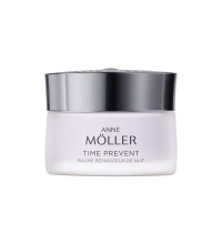 ANNE MOLLER TIME PREVENT CREMA REPARADORA NOCHE 50 ML