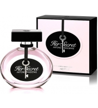 BANDERAS HER SECRET EDT 80 ML