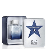 ANTONIO BANDERAS KING OF SEDUCTION DELUXE EDT 200 ML