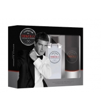 ANTONIO BANDERAS DIAVOLO GENTLEMAN EDT 100ML + DESODORANTE SPRAY 150ML SET REGALO