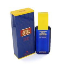 AQUA QUORUM EDT 100 ML VP.