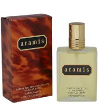ARAMIS MEN EAU DE TOILETTE CONCENTRÉ 110 ML VP.