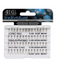 ARDELL DURALASH NATURALS PESTAÑAS LONG BROWN