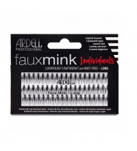 ARDELL FAUX MINK INDIVIDUALS PESTAÑAS LONG BLACK