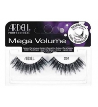 ARDELL PESTAÑAS MEGA VOLUMEN 251 BLACK