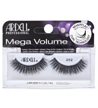 ARDELL PESTAÑAS MEGA VOLUMEN 252 BLACK