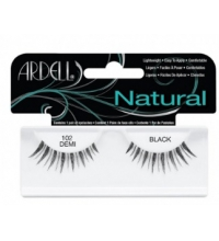 ARDELL PESTAÑAS NATURALES 102 DEMI BLACK