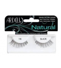 ARDELL PESTAÑAS NATURALES 116 BLACK