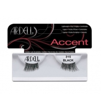ARDELL PESTAÑAS POSTIZAS ACCENT 315 BLACK