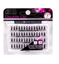 ARDELL PESTAÑAS DOUBLE UP LONG BLACK