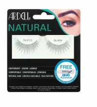 ARDELL PESTAÑAS NATURAL FAIRIES BLACK CON ADHESIVO