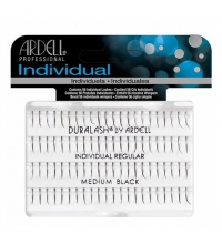 ARDELL PESTAÑAS INDIVIDUALES MEDIUM BLACK