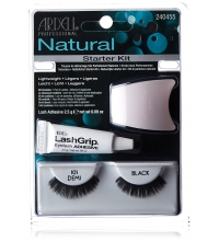 ARDELL PESTAÑAS NATURAL KIT DE INICIACIÓN 101 DEMI BLACK