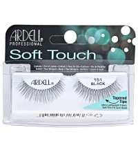 ARDELL PESTAÑAS SOFT TOUCH 151 BLACK