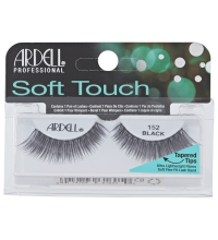 ARDELL PESTAÑAS SOFT TOUCH 152 BLACK