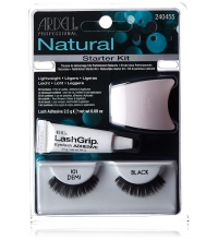 ARDELL PESTAÑAS POSTIZAS FASHION LASH STARTER KIT 101 DEMI BLACK