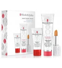 ELIZABETH ARDEN EIGHT HOUR SET CREMA 30 ML + PROTECTANT LIP 3.7 GR + CR MANOS 30 ML SET