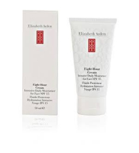 ELIZABETH ARDEN EIGHT HOUR INTENSIVE DAILY MOISTURE FACE SPF 15 50 ML