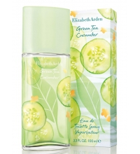 ELIZABETH ARDEN GREEN TEA CUCUMBER EDT 100 ML